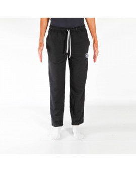 PANTALON BLACK EDITION LOGO GRIS